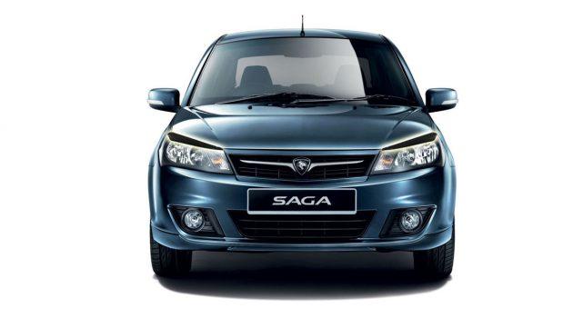Proton Saga 34岁生日快乐,一起回顾 Saga 的历史,Part 3