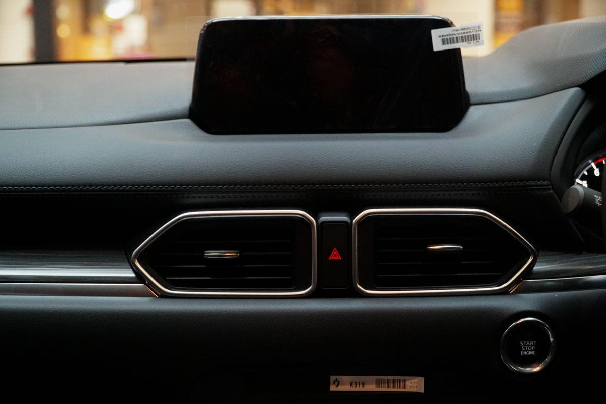 全新升级版 Mazda CX-5 Turbo 现身预览,预售价 RM 180,000