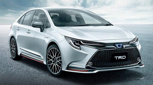 日规 Toyota Corolla 上市,追加 Sedan 与 Wagon 车型
