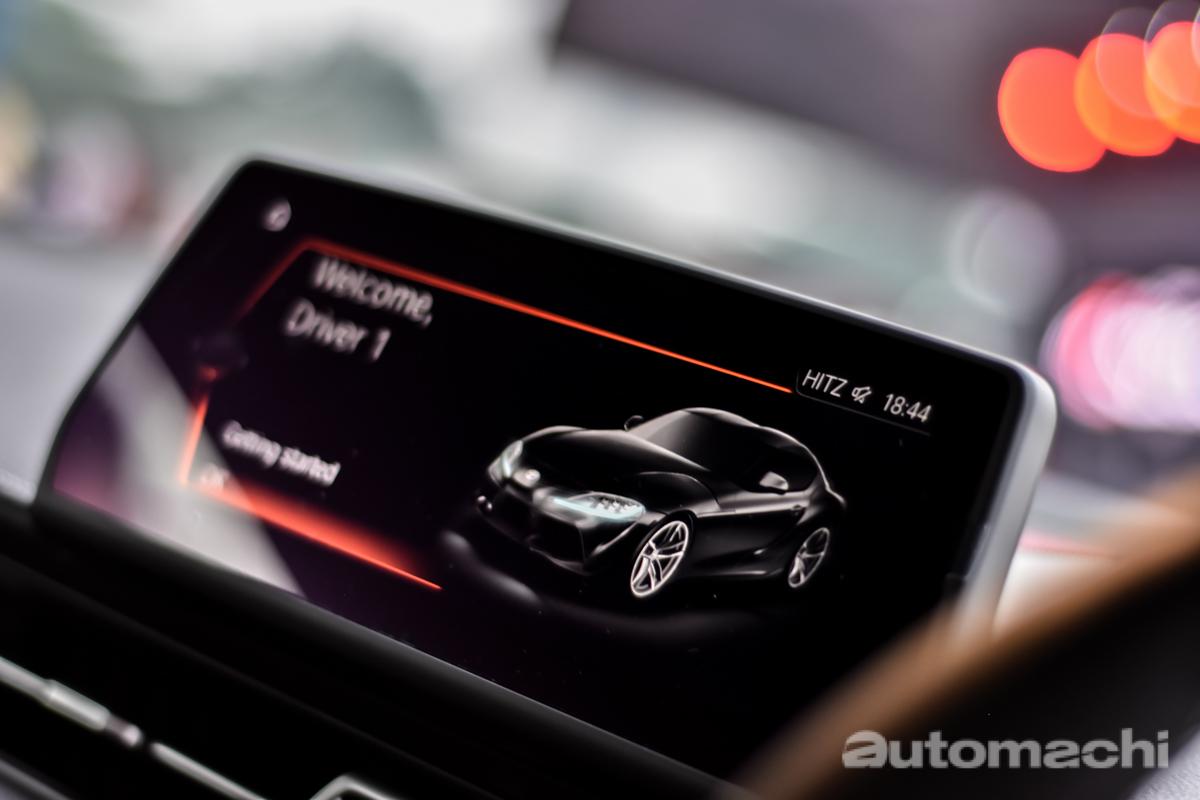 Toyota Supra A90 登陆我国,售价 RM 568,000 起跳