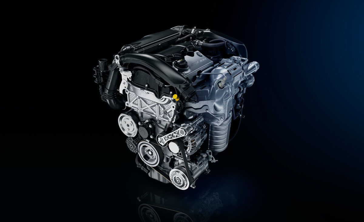 最超值二手车: Peugeot 308 T9