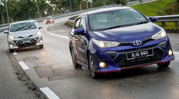Malaysia 是东南亚国拥车率第二高的国家