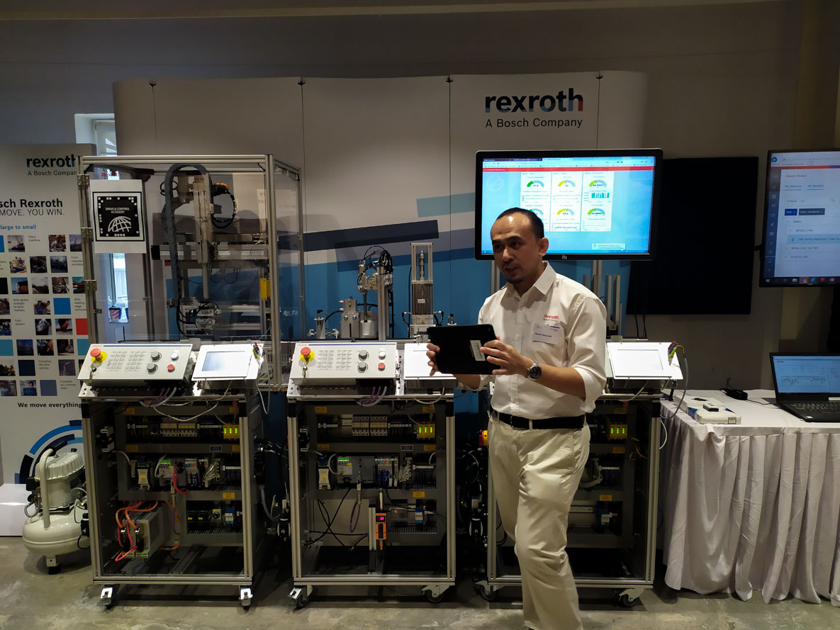 Bosch 创下了100年的里程碑,并推出了全新的家庭产品