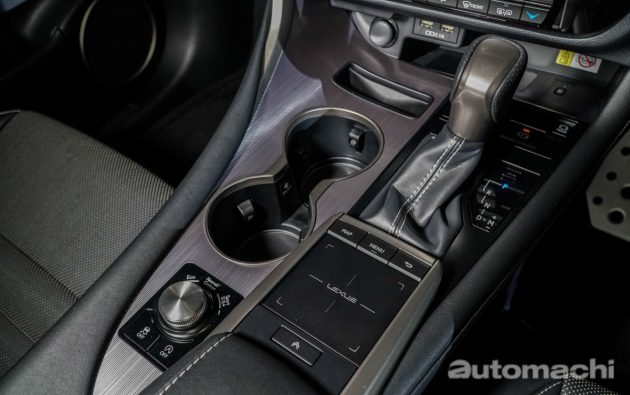 小改款 Lexus RX300 正式发表,售价 RM 399,888 起跳