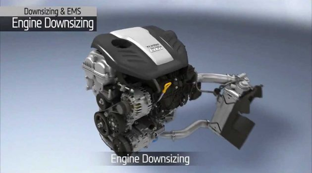 Hyundai 开发全新1.2涡轮增压引擎,大改款 Elantra 率先使用