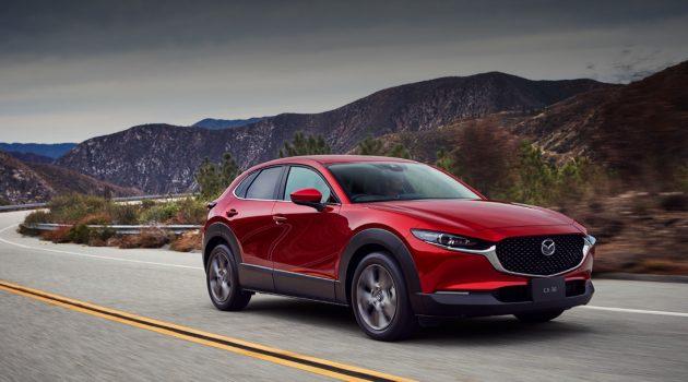 Mazda CX-30 日本发表,当地售价 RM 9.28 万起跳