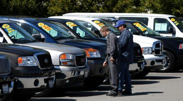 汽车小知识:购买 Used Car 需注意的事项