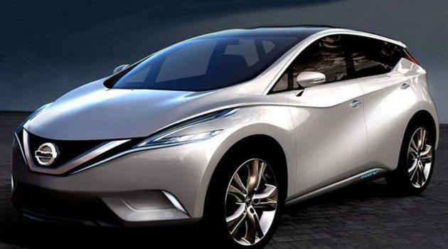 Nissan X-Trail 大改款规格曝光,1.5T+数位化仪表