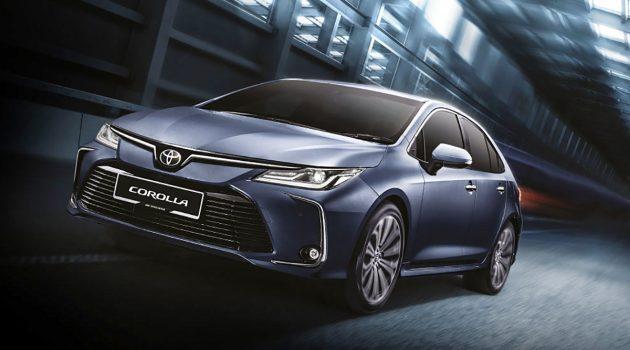 JD Power 2019 大马新车销售满意度调查,Toyota 荣登榜首