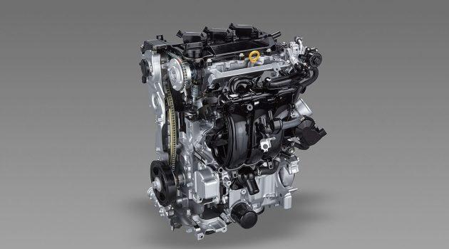 Dynamic Force Engine 1.5L 正式发表,未来将为 Toyota 入门车主力引擎