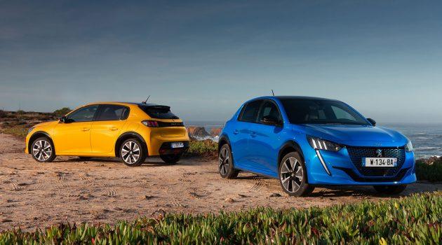 Peugeot Citroen Automobiles 确定正与 FCA 集团商讨合并事宜