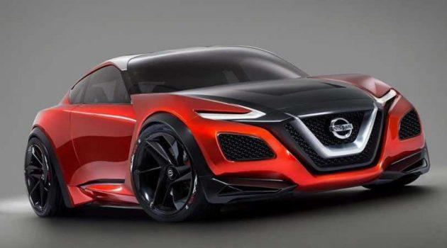 Nissan Fairlady 大改款现身,或采用全新动力配置
