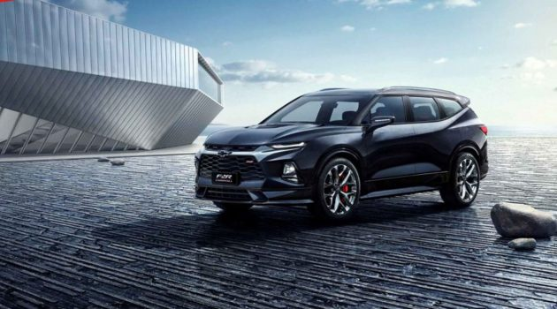 Chevrolet 未来有可能退出东南亚市场
