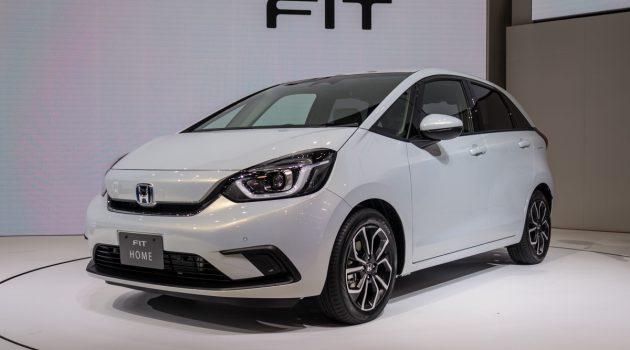 新一代 Honda Fit 的 1.5L+i-MMD 混合动力引擎究竟有什么特别
