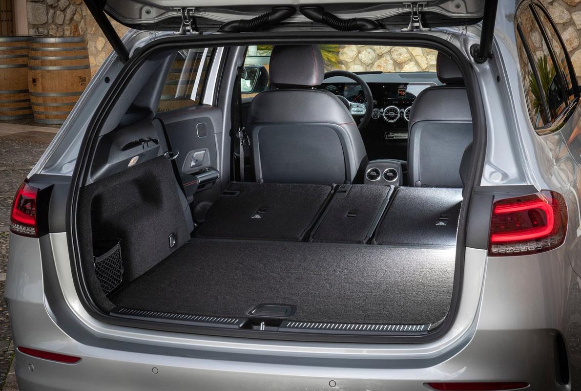 2019 Mercedes-Benz B200 Progressive Line 本地售价RM 239,888
