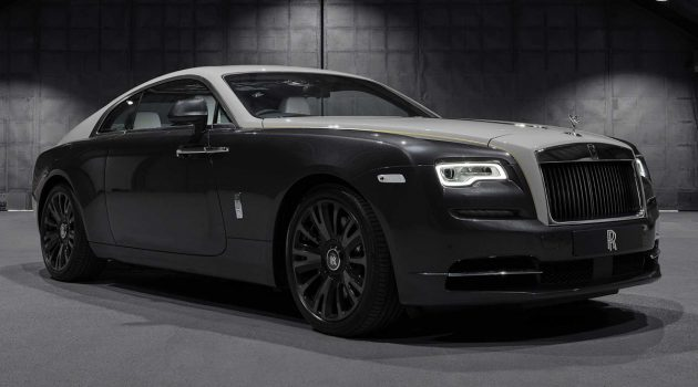 全球最贵的 Car Accessories 榜单出炉,一个时钟要价 70 万马币