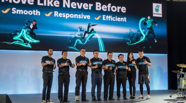 Petronas 再次夺下 Putra Brand Awards 品牌大奖