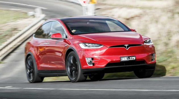 全球百公里加速最快的十大 SUV 车款榜单出炉