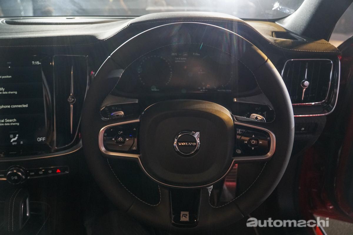 Volvo S60 正式登陆我国市场,售价 RM 295,888