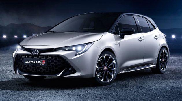 Top 10 Hot Selling Model , Corolla 依旧稳占第一