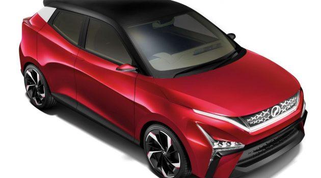 改变品牌方向, Perodua 考虑未来引入1.0L涡轮增压引擎