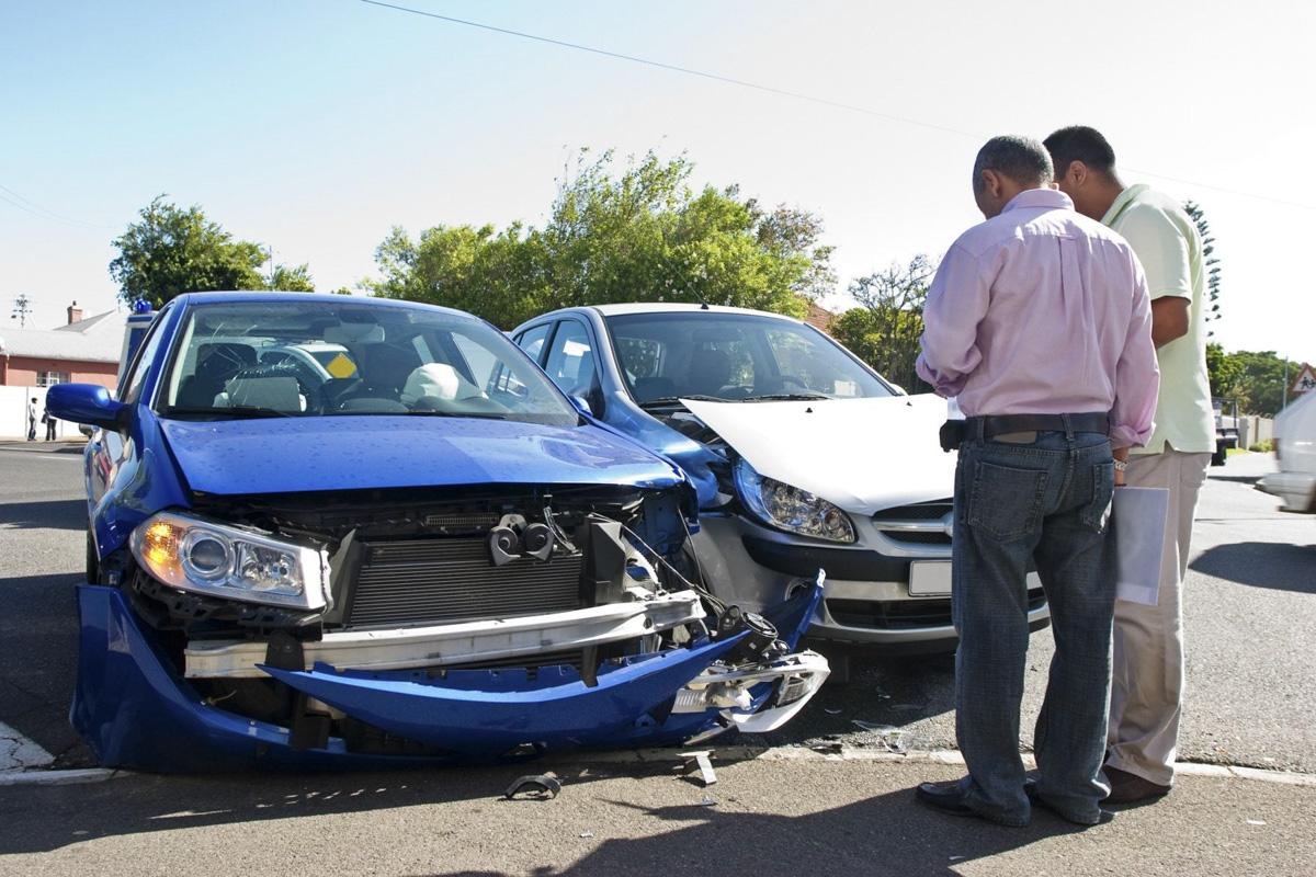 开车小知识:遇到 Car Accident 应该怎么做