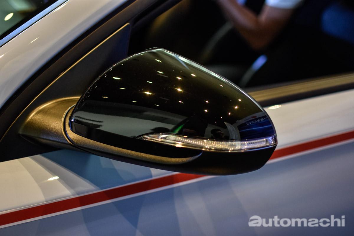 Hyundai i30 N 登陆我国,售价 RM 298,888