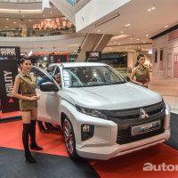 小改款 Mitsubishi Triton Quest 登场,售价 RM 79,890