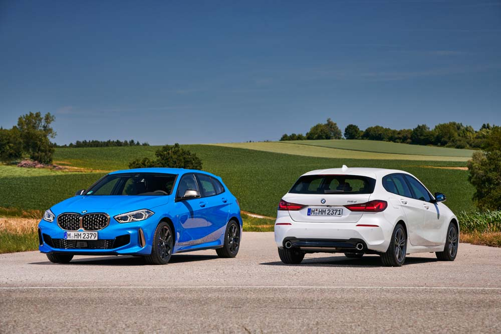 European Car Of The Year Finalists 最终7强名单出炉,只有一款日系车款入围