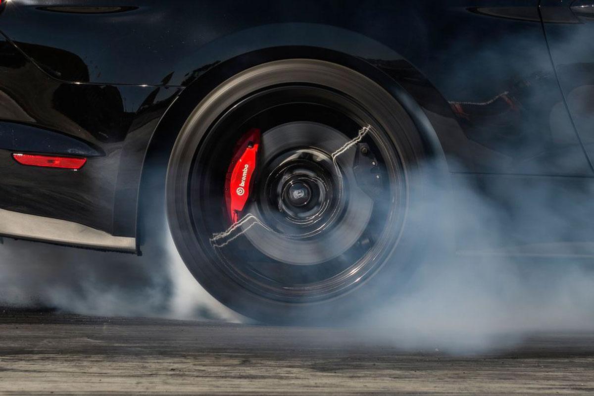 Ford Shelby GT500 右驾版本在澳洲叫价RM 855,275
