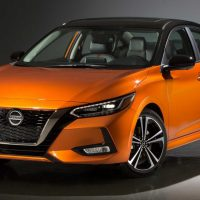 2020 Nissan Sentra 正式发表,我国最快明年引进
