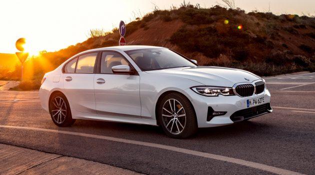 BMW 320e 或将在明年以入门版 PHEV 车型登场