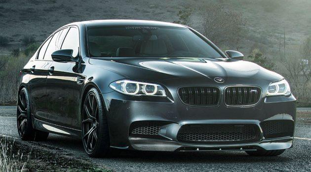 最超值二手车: BMW F10 528i 运动轿车