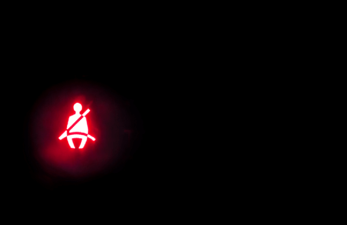 Check Light 百科,你知道这些 Check Light 代表什么吗