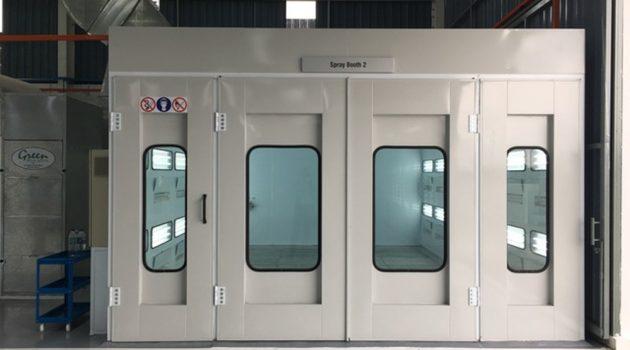 Honda Malaysia 扩大其一站式服务中心的服务范围