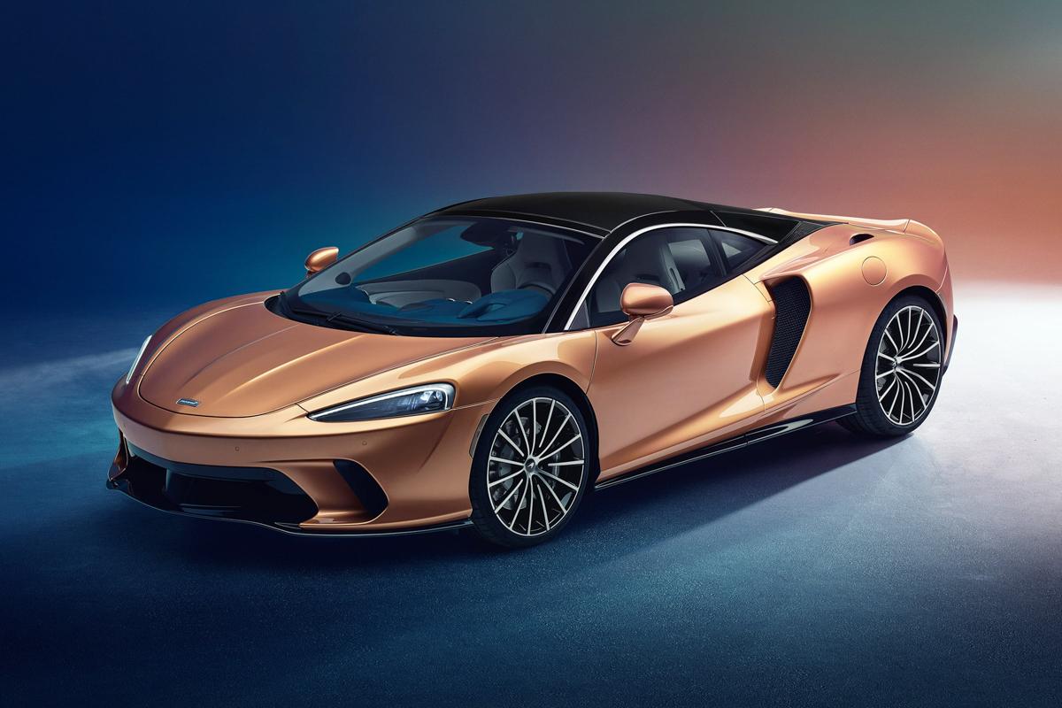 McLaren GT 登陆我国市场,售价由 RM 908,000 起跳