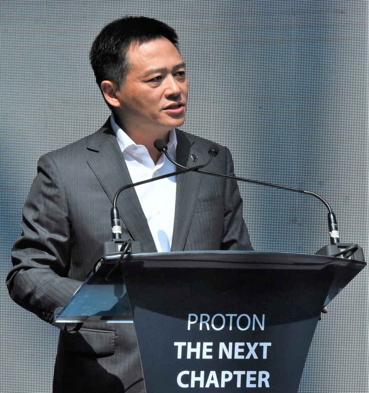 Proton 销量增长至46%,总销量达到79,833辆