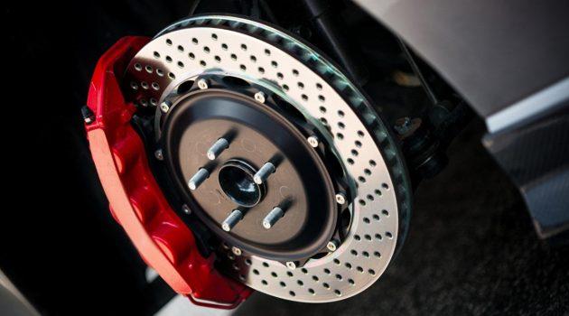 汽车小知识: Disc Brake Rotor 保养知多少