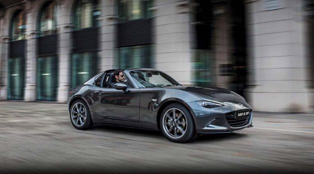 Consumer Report 10款最可靠的车款名单,榜首竟是它