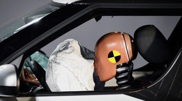 汽车小知识: Airbag 的这些事你必须知道