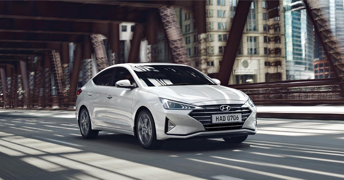 Hyundai Year End Bonanza 大优惠,折扣高达 RM 15,000