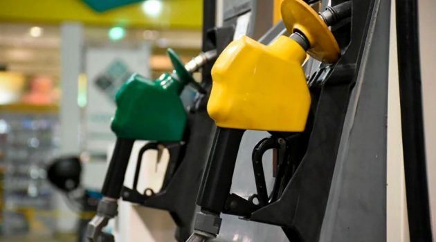 配合最新汽油机制, RON 95 汽油价格明年起每周涨1仙