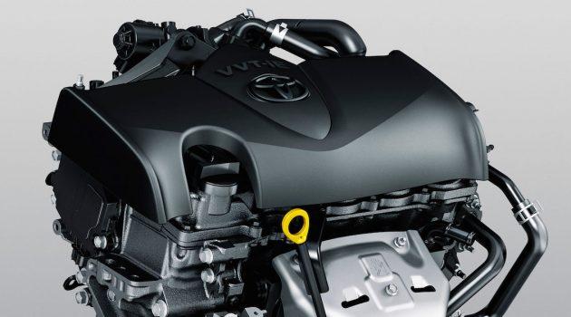 Toyota 开发全新2.4L涡轮引擎取代3.5L V6 自然进气引擎
