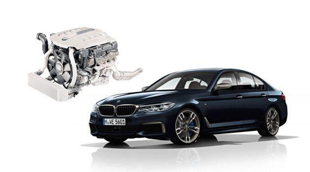 BMW 停产4涡轮增压引擎,因为排放不过关