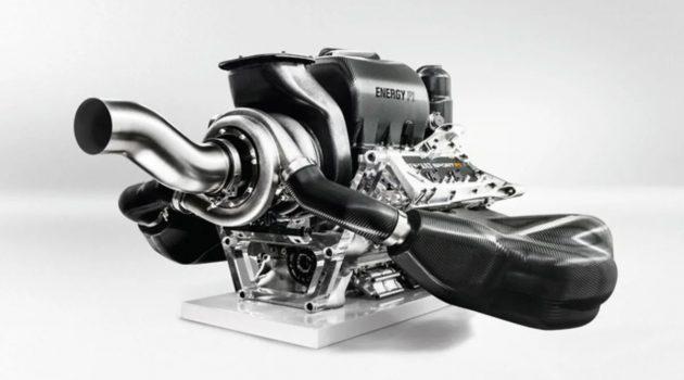 F1 Engine 为什么不能够用在一般的民用跑车车款上呢