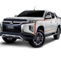 Mitsubishi Triton Kinght 限量登场,售价RM137,900