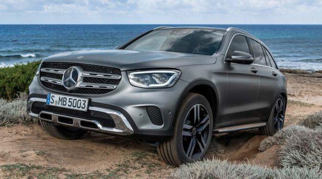 CarMD 公布最可靠汽车品牌名单, Mercedes-Benz 夺下最佳荣誉
