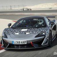 McLaren 620R 限量登场,美国售价 RM 1,245,000