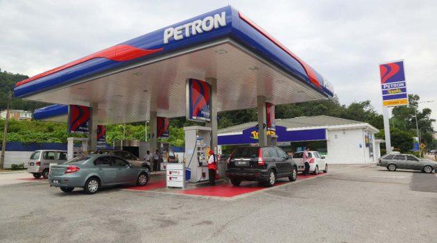 Euro 4M 陆续登场,Petron 如今也将其 RON95 汽油升级到了 Euro 4M