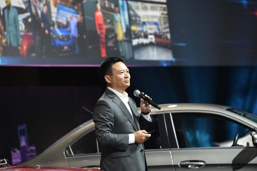 Proton 11月份销量翻倍,重夺 A-Segment 销量冠军